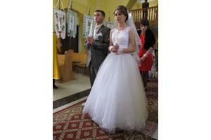 Продам свадебное платье. Состояние идеальное.