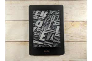 Електронна книга з підсвіткою Amazon Kindlе Paperwhite