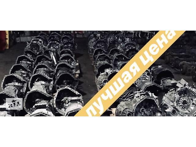 продам Коробка передач КПП Vivaro Renault Трафік 2.2 2.5 Виваро Laguna Megane Scenic Kangoo Trafic Master 1.9 dci Movano Трафик бу в Ковеле