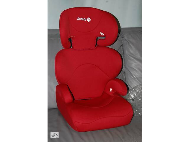 купить бу Детское автокресло сидение SAFETY 1 ST ROADSAFE 15-36 кг в Любомле