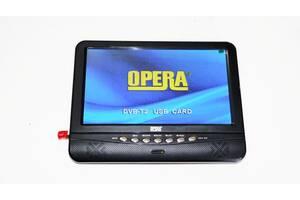 9,5 & quot; TV Opera 901 Портативний телевізор з Т2