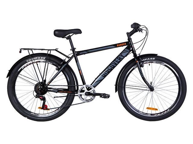 """бу Міський велосипед 26"""" Discovery PRESTIGE WOMAN/MAN в Слов'янську"""