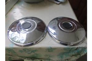 Колпаки металлические дисковые ВАЗ
