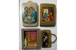 Иконы (картина, сувенир,подарок)ручная работа