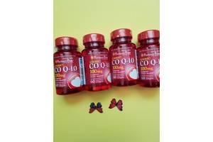 Коэнзим Q-10 (Q-SORB Co Q-10) 100 мг 60 капсул