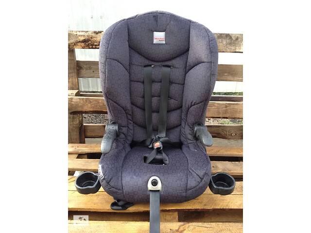 Дитяче автокрісло Britax Safe-n-Maxi Sound Rider 8000 series- объявление о продаже  в Києві