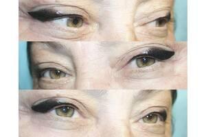 Перманентный макияж,татуаж,микроблейдинг,пудровые брови