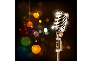Уроки естрадного вокалу (онлайн)