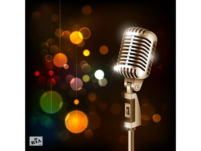 Уроки естрадного вокалу (онлайн)- объявление о продаже   в Украине