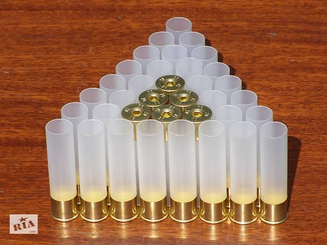 Гильза пластмасовая не капсюлированная Nobel Sport 20 калибр.- объявление о продаже  в Магдалинівці