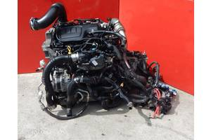 Двигатель 1.6 Bi-turbo Renault Trafic 3 Opel Vivaro Мотор Двигун 2016г