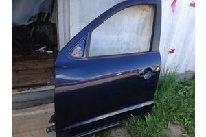 Б/у дверь передняя для Hyundai Santa FE 2006-2009