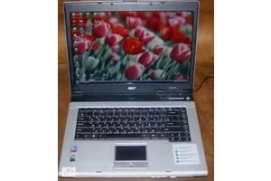 Ноутбук Асеr рабочий