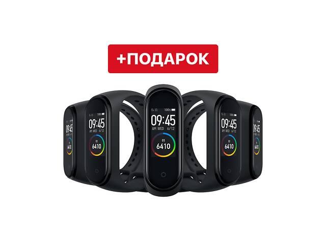 бу Фитнес браслет Xiaomi Mi Band 4, Фитнес трекер М4! в Харькове