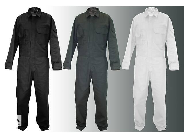 Робочі комбінезони, спецодяг, робочий одяг- объявление о продаже  в Одесі