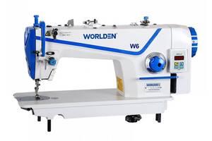 Промислова швейна машина WORLDEN 8700HD-7 (стібок 7мм)