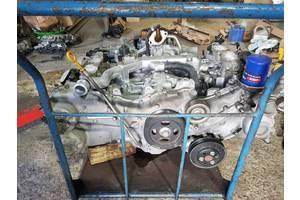 Двигатель для Subaru Forester 12-18 f25