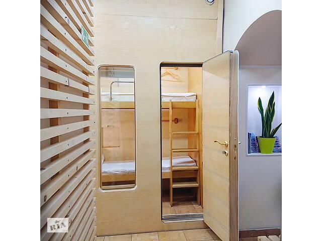 купить бу Продаж перший в Україні міні концепт готель в центрі Львова в Києві