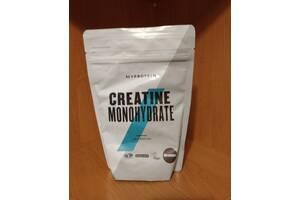 Креатин MyProteinCreatine Monohydrate 0.5 kg