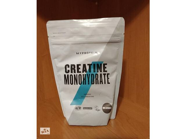Креатин MyProteinCreatine Monohydrate 0.5 kg (England)- объявление о продаже  в Мариуполе