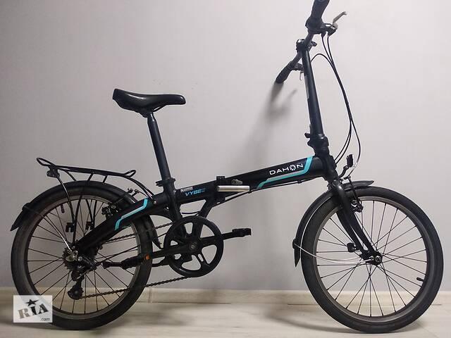 купить бу Велосипед Dahon Vybe D7 в Сєверодонецьку