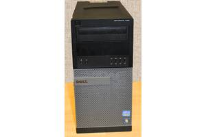 Игровой ПК : Dell OptiPlex 790 MT i7-2600/12gb/500/rx 480 4gb