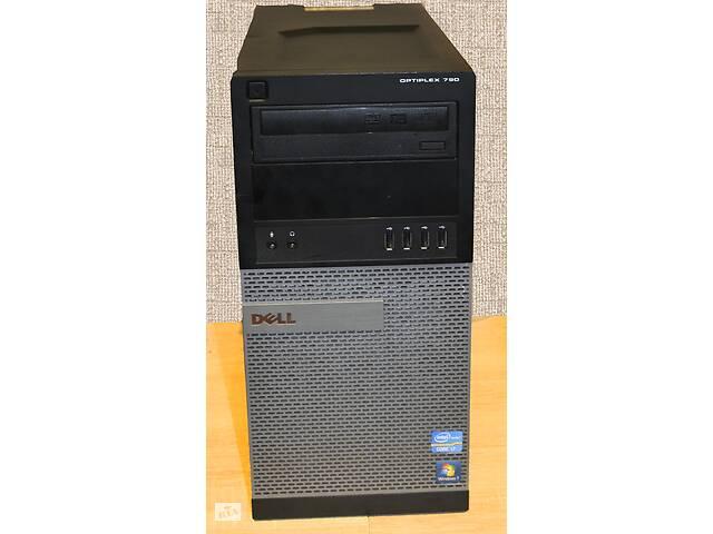продам Ігровий ПК: Dell OptiPlex 790 MT i7-2600 / 12gb / 500 / rx 480 4gb бу в Києві