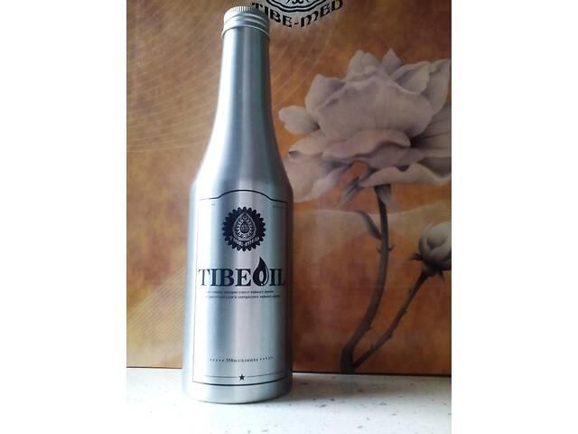 бу Масло чайного дерева Камелії Tibeoil, з Тибету. 375ml.Tibemed в Києві