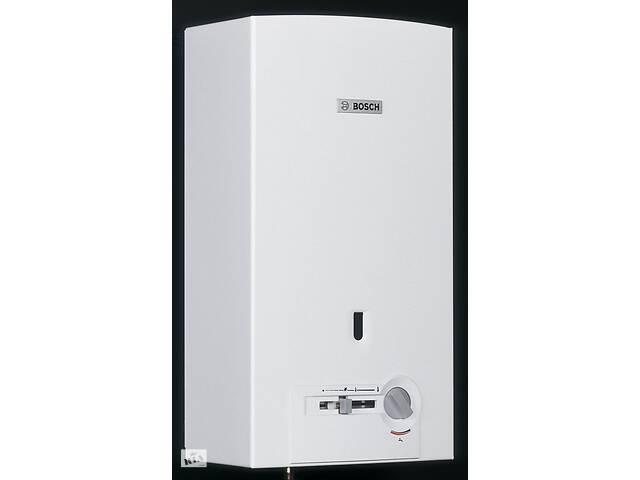 бу Колонка газовая Bosch Therm 4000 Wr 10-2P в Запорожье