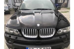 Капот BMW X5 E53 Разборка БМВ Х5 Е53 Розборка Запчасти Шрот F15 F10