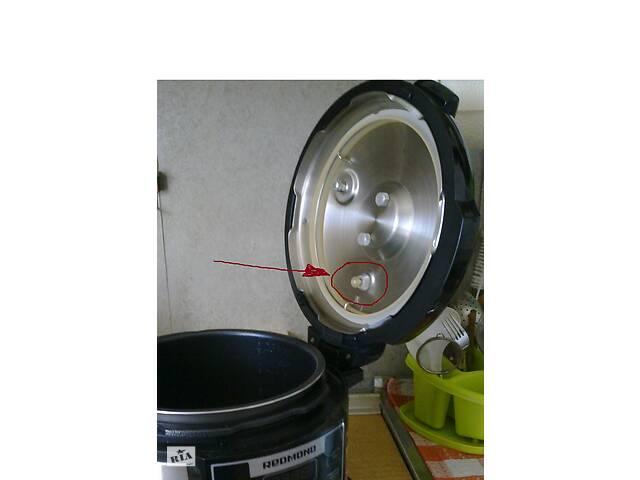 продам Ущільнювач клапана замикання для скороварки Redmond і до ін. бу в Києві