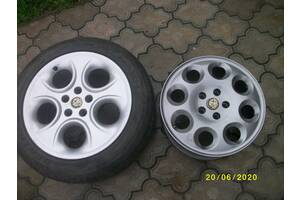 Диски для Ford Kuga, Mondeo, S-Max, Galaxy R 17