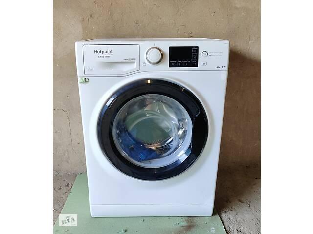 Hotpoint Ariston rspgx 623 стиральная машина- объявление о продаже  в Харькове