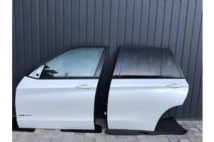 Дверь Двери BMW X5 F15 Передняя Задняя БМВ Х5 Ф15 двери передние задние
