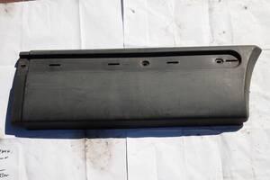 Правый молдинг заднего бампера для LDV Convoy 2002рв на ЛДВ конвой удлинитель боковой цена 750гр за один на бит гарант
