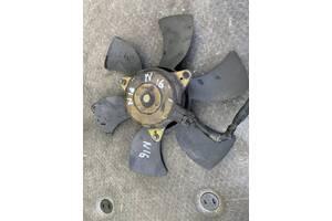 б/у Моторчики вентилятора радиатора Nissan Almera
