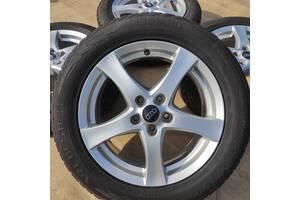Диски VW R17 5x112 Passat B7 Tiguan Skoda Octavia Superb Audi A4 A6 Q5