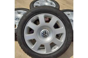 *Диски VW org. R18 5x112 7.5j et40 Passat Golf Scirocco Sharan Phaeton Tiguan Jetta Skoda Octavia Superb
