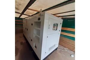 Дизельний генератор ОРЕНДА, 140 кВт/120А