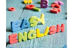 Репетитор з англійської мови для дітей