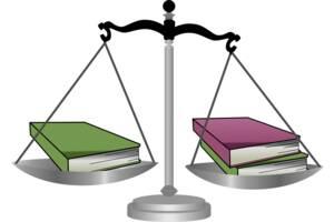 СІМЕЙНІ СПОРИ, поділ майна, розлучення