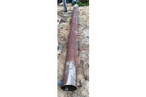 Труба 220 мм металлическая бесшовная -3.6метра