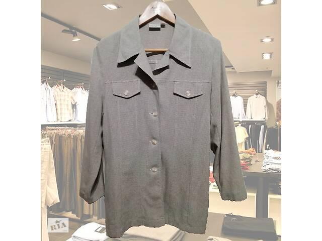 Легкий пиджак-туника- объявление о продаже  в Одессе