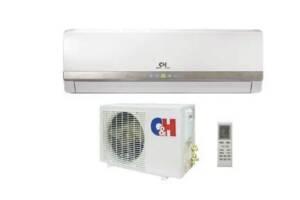 Продам кондиціонер Cooper & amp; hunter CH-S18LHR2