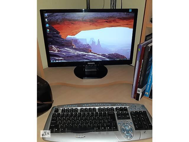 Настольный компьютер Philip's