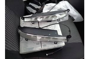 ПРОТИВОТУМАНКИ  для Mercedes S 63 AMG