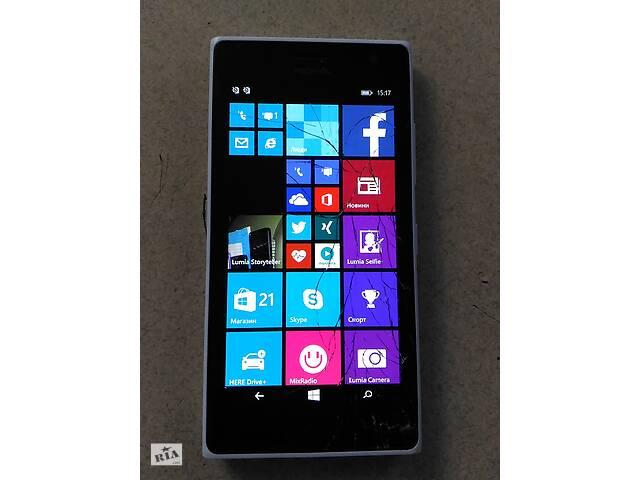 продам Lumia 730 (1040) бу в Новояворовске