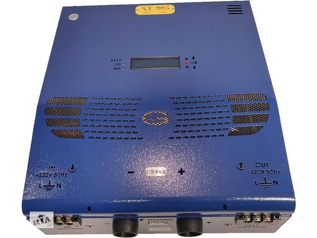 купить бу Автономный инвертор XT1203A 10кВт 48V в Киеве