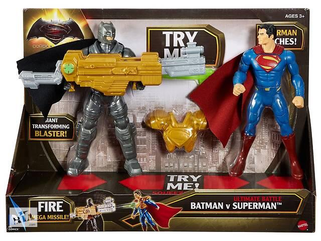 продам Фигурки супергероїв Бєтман і Супермен бу в Одесі