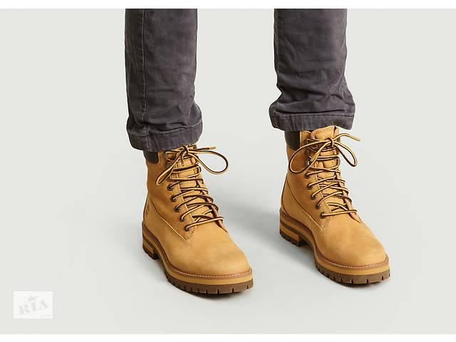Ботинки водостойкие ботинки timberland courma a27xw оригинал- объявление о продаже  в Долине